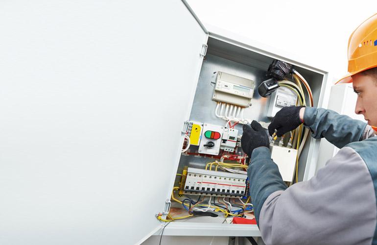 NEC Electrical Ltd