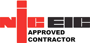 NIC Approved Contractor